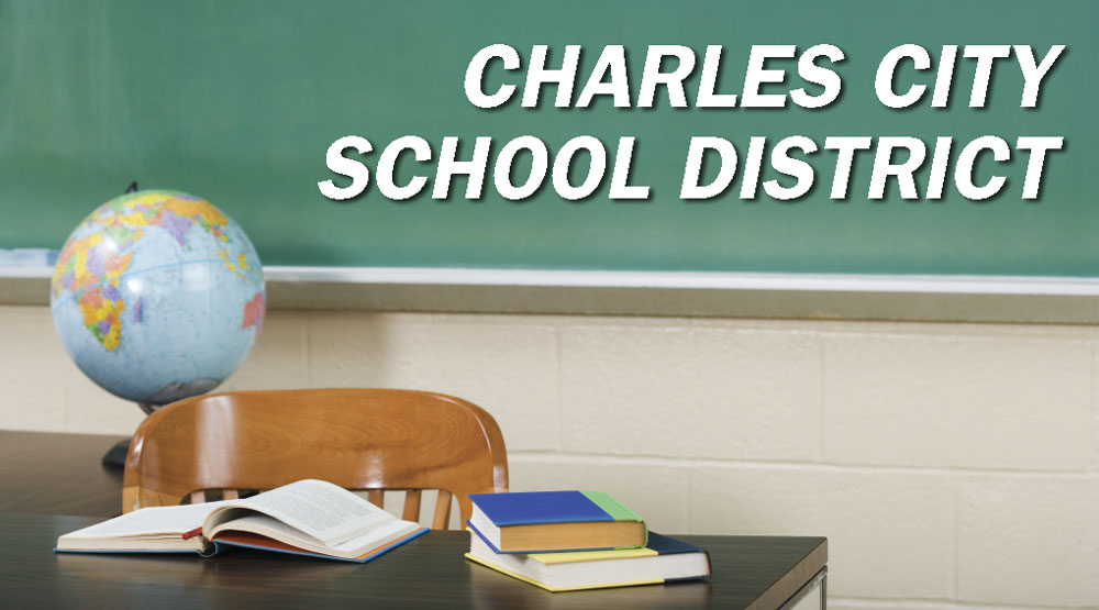 Charles City School District approves new lights for football field, too