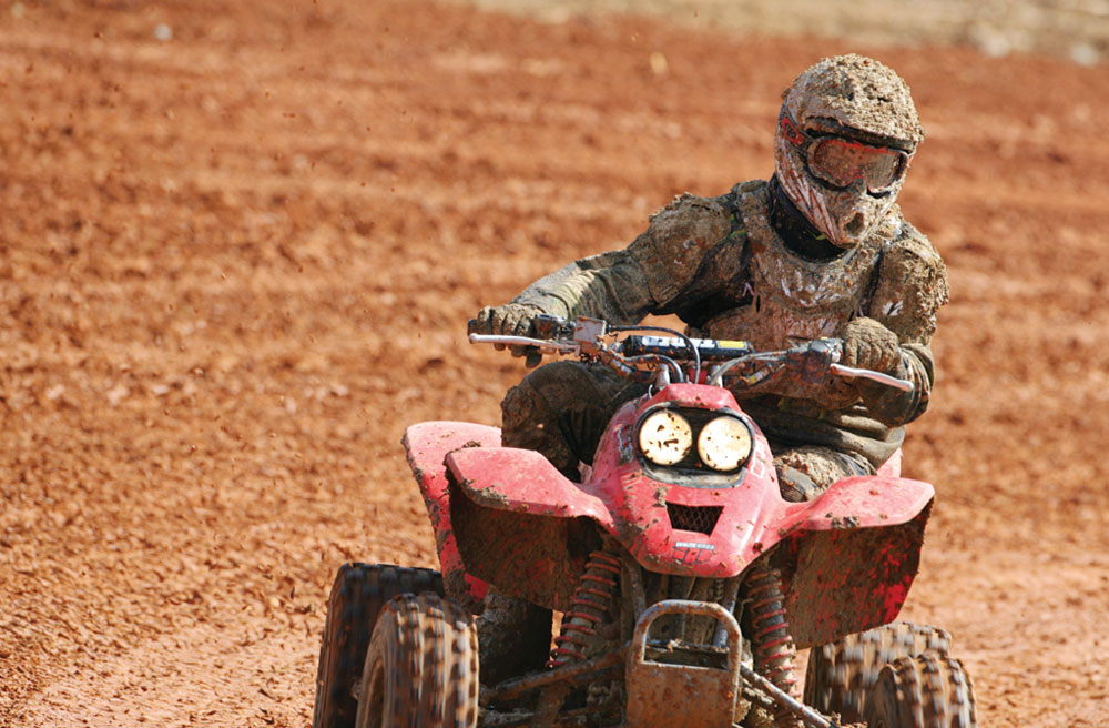 Floyd County still considering options for ATVs, UTVs on county roads