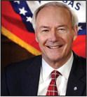 Governor Hutchinson releases  Arkansas State Broadband Plan