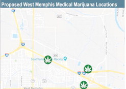 Controversy with planned pot dispensary?