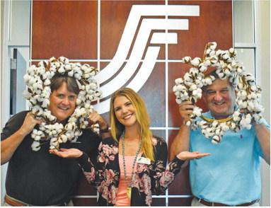 DeltaARTS 'banks' on Fidelity as Legacy Sponsor for Carnival